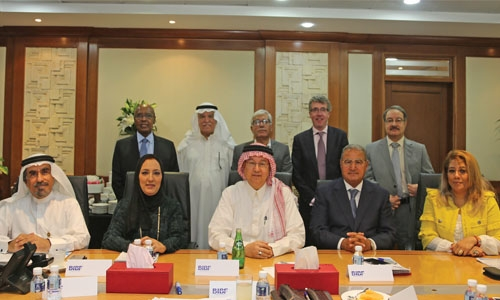 Corporate Governance Workshop for Ithmaar Group Board