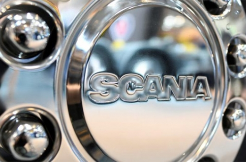 Truckmaker Scania to invest in battery assembly plant