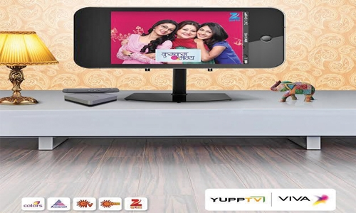 VIVA Bahrain launches exclusive Yupp TV add-on service | THE