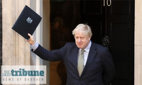 Boris bags bombastic win