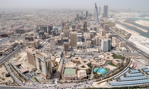 Manama world's 55th costliest city: Survey