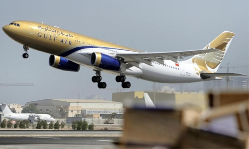 Gulf Air Extends its 'No Fees, Unlimited Changes' Campaign