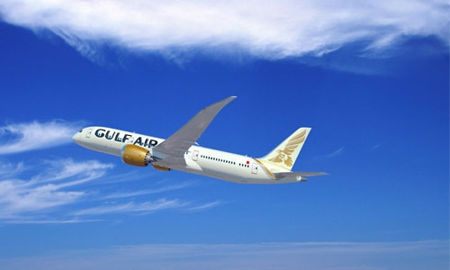 Gulf Air operates 80% of pre-pandemic destinations