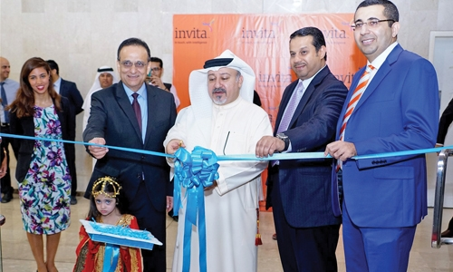 Invita Training Centre launched