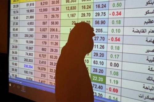 Most major Gulf markets rise; Qatar shares fall