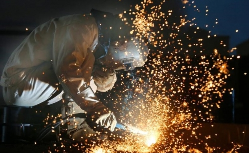 China's industrial profits grow for fourth straight month