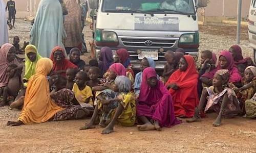 Gunmen kill 20 people, set 9 vehicles on fire in Nigeria