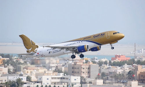 Gulf Air to host safety summit