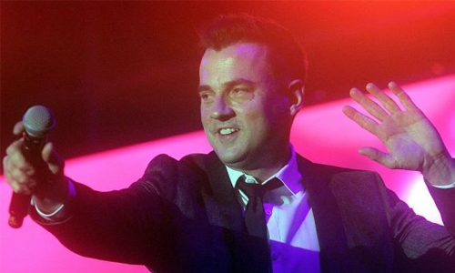Former pop star Tommy Page dies