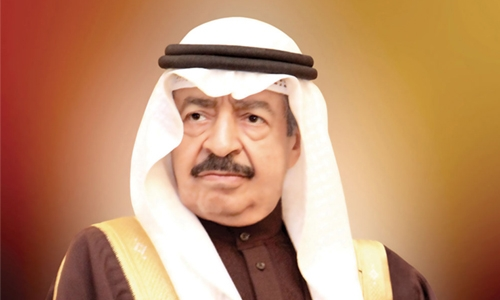Bahrain keen to develop legal system : HRH Premier