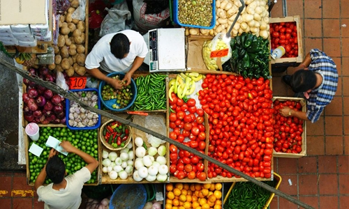 Bahrain to Focus on strategic stock of food commodities