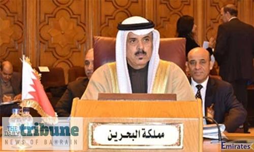 Bahrain's AI success 'focus of conference'