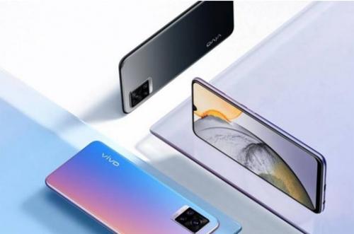 New vivo phones aimed at content creators