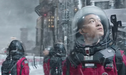 The Wandering Earth: Epic Chinese sci-fi film heralds a new era