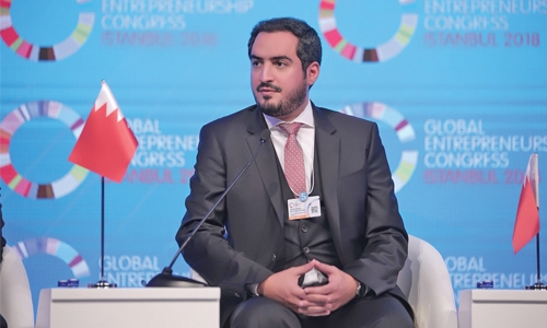 Bahrain to host Global Entrepreneurship Congress