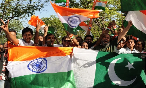 India, Pakistan drawn in same group at T20 World Cup