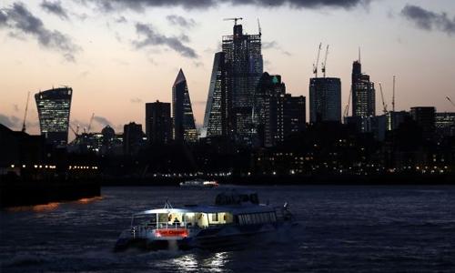 London retains tech start-up crown