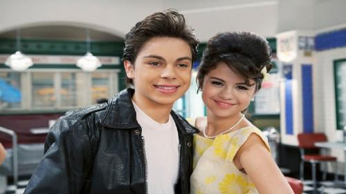 Jake T Austin wishes 'sister' Selena Gomez well after mental health struggles