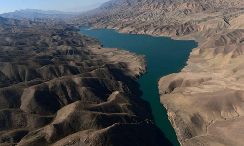 10 drown as car plunges into river in Afghanistan