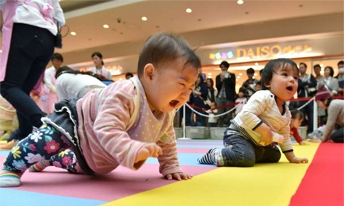 Canadian father sues Japan firm for paternity leave harassment