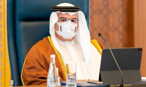 Cabinet approves National Labour Market Plan to create quality jobs for Bahrainis