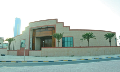 Indian Embassy shifts to new complex in Seef