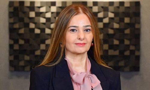 Prominent Bahraini businesswoman wins ILO post in election