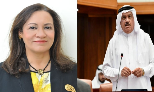 Bahrain determined to fight violence against women