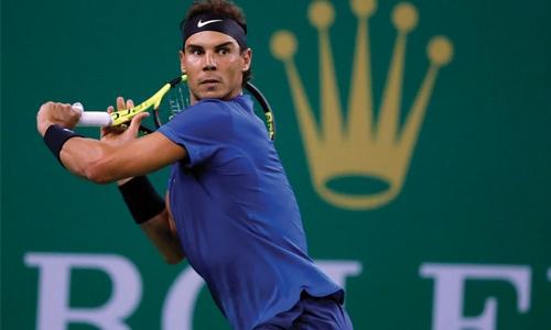 Nadal extends winning streak