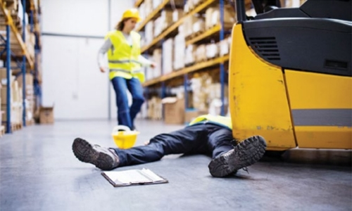 Bahrainis faced 'more' accidents at worksites compared to expats