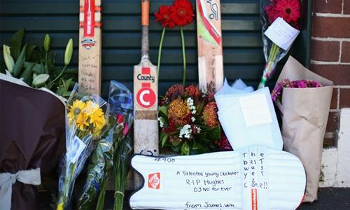 Safety in focus, one year after Hughes tragedy