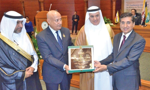 Top environment  award for GPIC