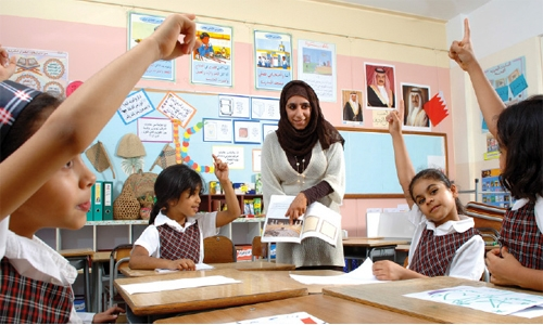 Sigh of relief for parents in Bahrain | THE DAILY TRIBUNE ...