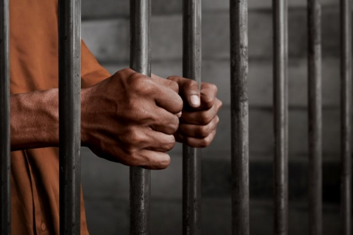 Jail term reduced for armed robbery convict