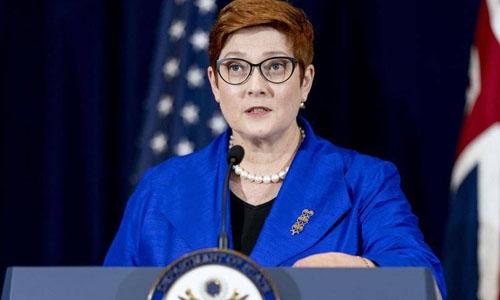 France's recall of ambassador over submarines regretful: Australia