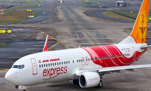 India-UAE flights suspended until July 6: Air India Express