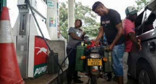 Zimbabwe increases fuel price by 150 per cent