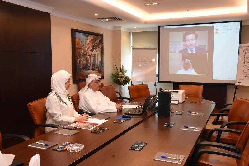 """Bahrain Chamber publishes """"The Journey of Bahraini Start-ups"""""""
