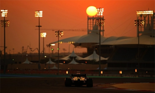 F1 Schedule 2021 – Bahrain to host season opener
