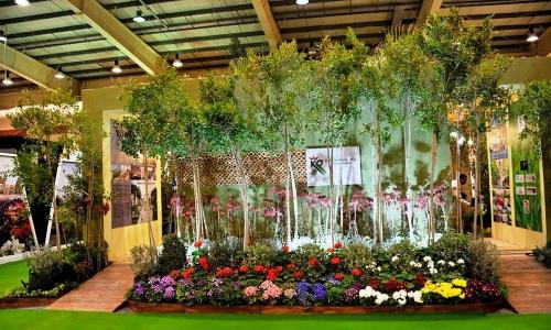 Bahrain International Garden Show returns in March after two-year hiatus