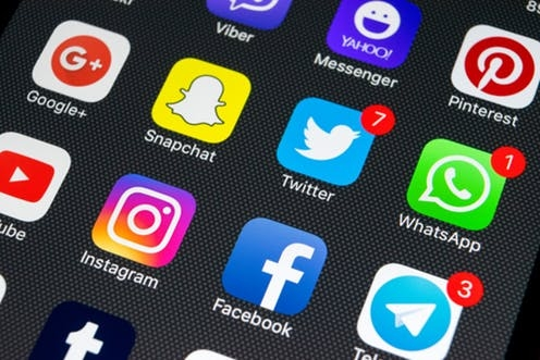 Cabinet orders clamp down on harmful social media accounts