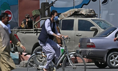 Hunger and poverty: UN warns Afghanistan needs money to prevent total breakdown