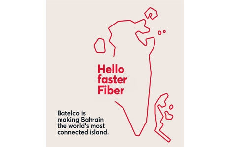 Batelco is Making Bahrain the Most Connected  Island in the World
