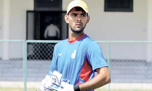 39 sixes as Indian batsman hits T20 triple ton