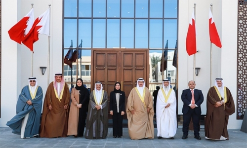 Call for GCC joint action plans