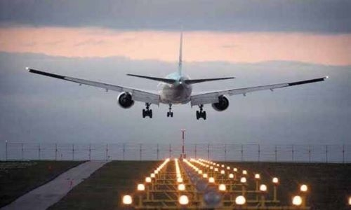 US restricts flights from India due to Covid caseload spike, variants