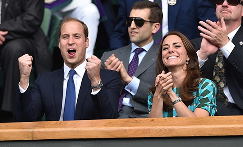 Kate to become patron of All England Club