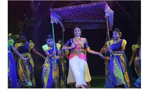 Bahrain musical gains appreciation at Indian festival