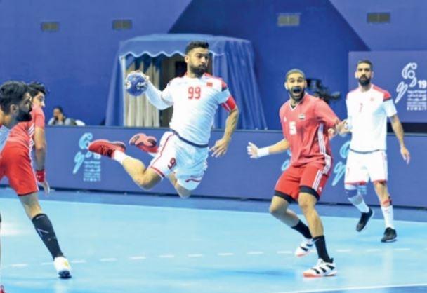 Bahrain outclass UAE