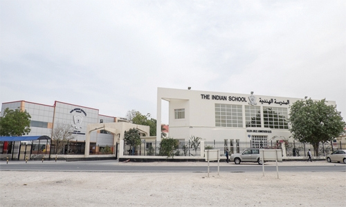 Indian School Bahrain parents can now pay fees through BFC
